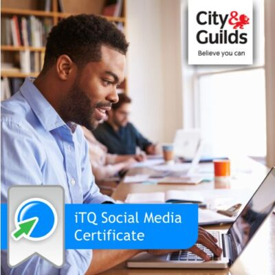 iTQ Social Media Qualification