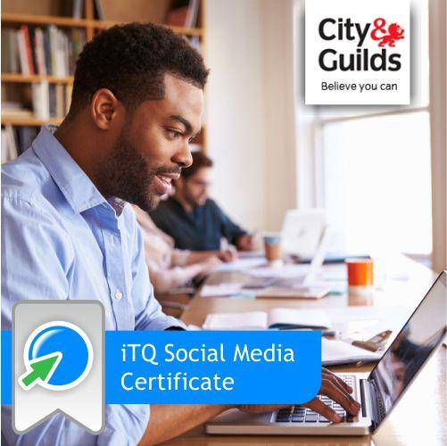 iTQ Social Media Qualification