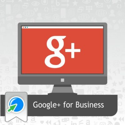By completing our Google+ for Business course you can use Google+ to its full potential as a positive marketing tool.