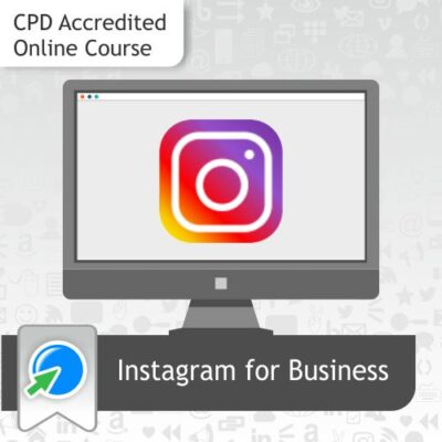 This Instagram for Business course is designed to provide you with the knowledge to utilise Instagram as an effective marketing tool for your business.