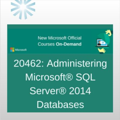 Administering Microsoft SQL Server 2014 database