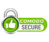 Encrypted By Comodo SSL
