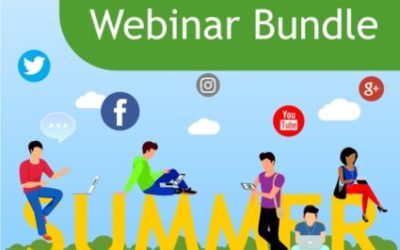 Webinar Series: Let's get Started with Social Media