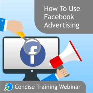 How to Use Facebook Adverts