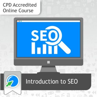 Introduction to search engine optimisation online course