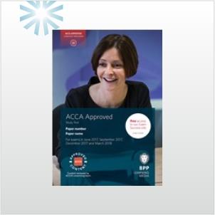 ACCA Courseware