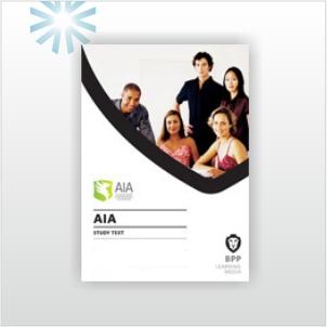 AIA Association of International Accountants