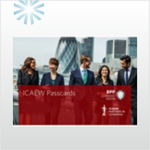 ICAEW Institute of Chartered Accountants in England and Wales