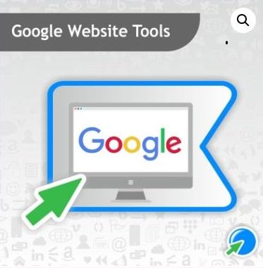google web tools