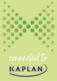 Kaplan connected to